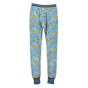 Sesame Street Men's Stretch Pyjama Pants