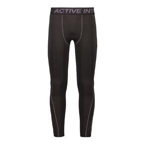 Active Intent Men's Compression Pants