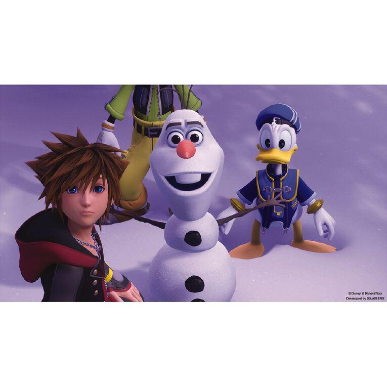 PS4 Kingdom Hearts 3, , hi-res