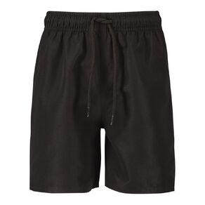 Young Original Microfibre Shorts