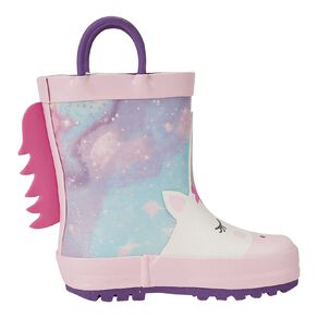 Young Original Kids' Galaxy Gumboots