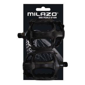 Milazo Bmx Pedals 9/16