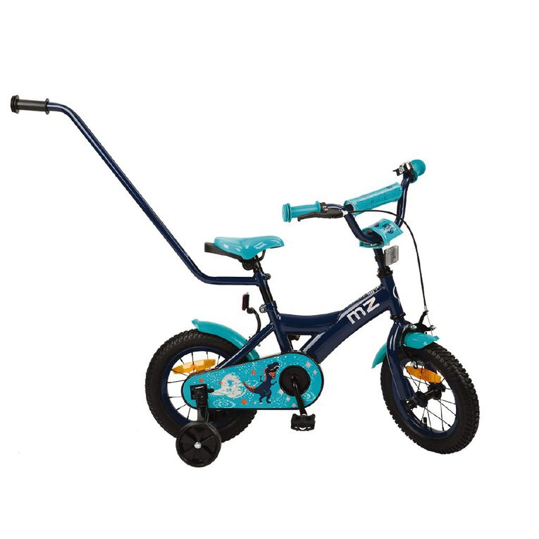 Milazo Bike-in-a-Box 706 with Handle Bar Dark Navy 12 inch, , hi-res image number null