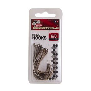 Berkley Beak Hooks 6/0 (12 PK)