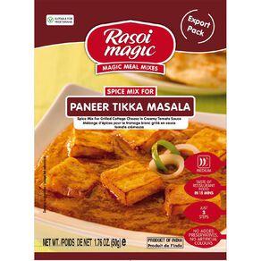 Rasoi Magic Meal Mixes Paneer Tikka Mix 50g