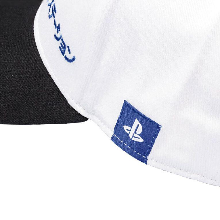 Official PlayStation Japanese Inspired Snapback, , hi-res