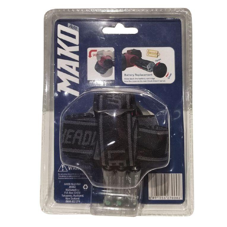 Mako Auto Hibeam LED Headlight, , hi-res