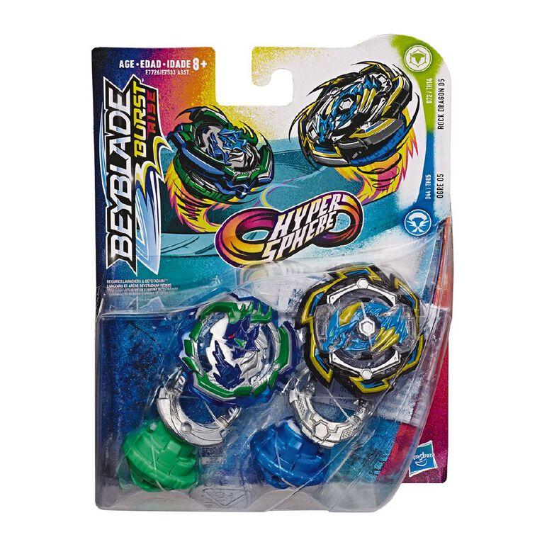 Beyblade Hypersphere Dual Pack, , hi-res
