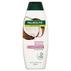 Palmolive Naturals Intensive Moisture Conditioner 350ml