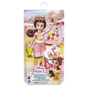 Disney Princess Comfy Squad Doll Story Set Assorted