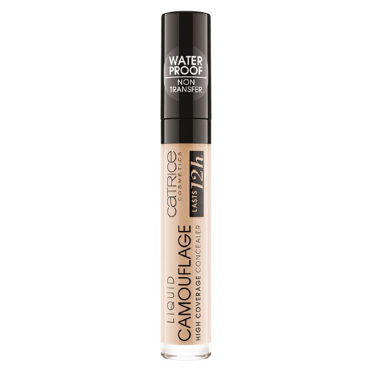 Catrice Liquid Camouflage High Coverage Concealer 005, , hi-res image number null