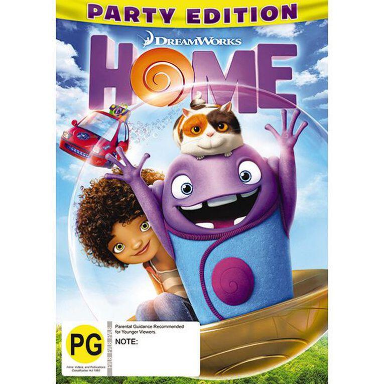 Home DVD 1Disc, , hi-res