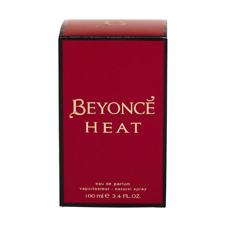 Beyonce Heat EDP 100ml, , hi-res