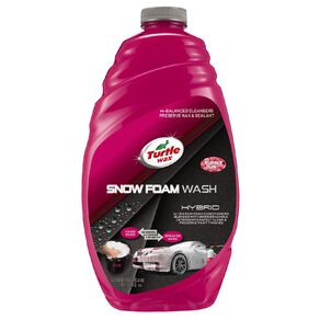 Turtle Wax Snow Foam Wash 1.42L