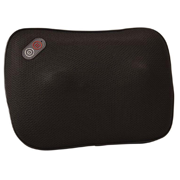 Living & Co Shiatsu Back Massage Pillow, , hi-res