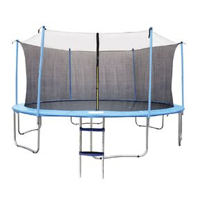 Active Intent Trampoline 14ft with Ladder