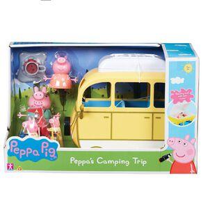 Peppa Pig Deluxe Campervan