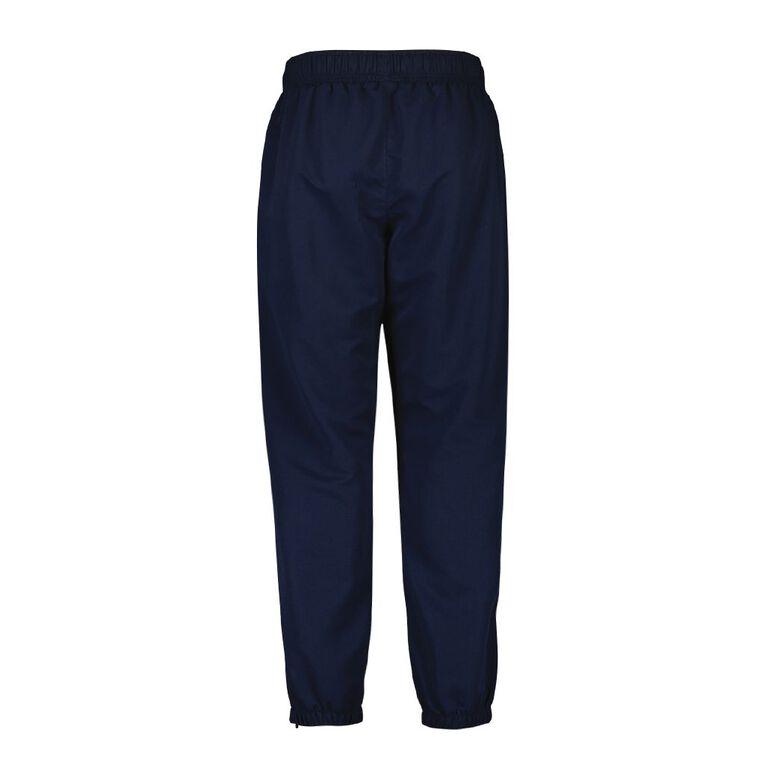 Kooga Men's Woven Pants, Blue Dark, hi-res image number null