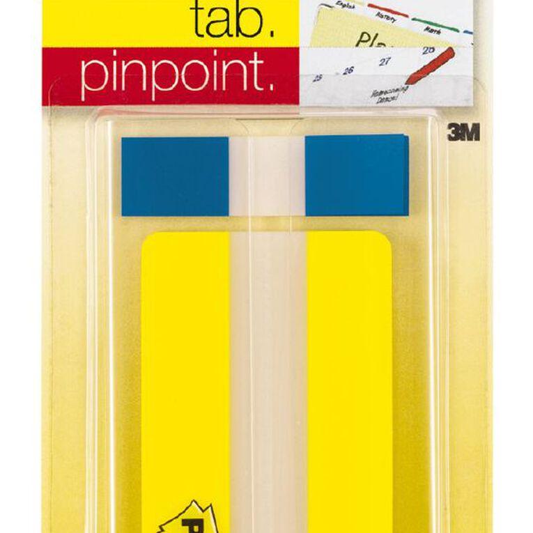 Post-It Tabs 25.4mm x 38.1mm 686-Pgot, , hi-res