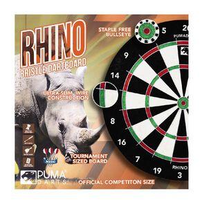 Puma Darts Rhino Dartboard