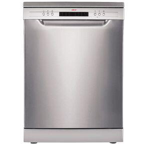 Akai Dishwasher 14 Place Stainless Steel