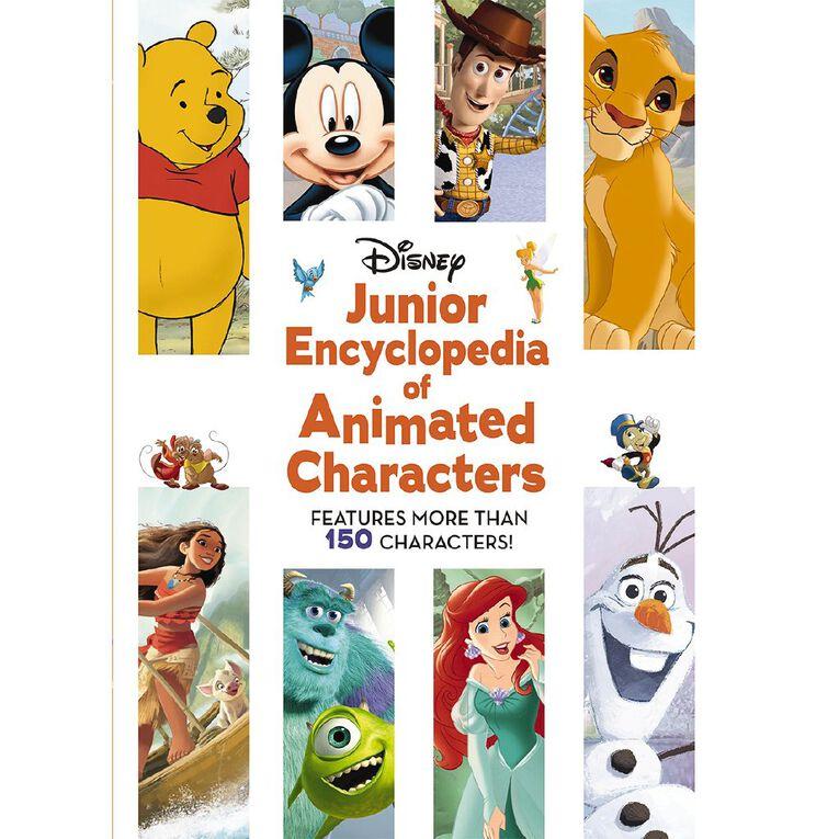 Disney Junior Encyclopedia, , hi-res