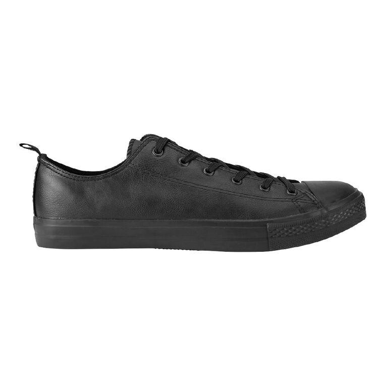 H&H Men's Freestyle Shoes, Black, hi-res