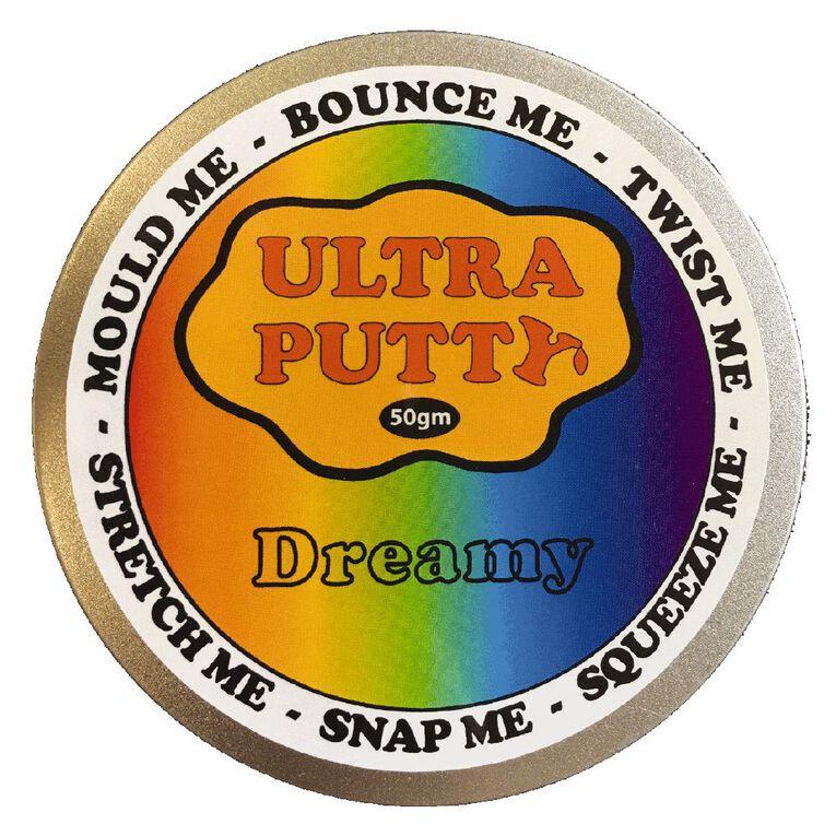 Dreamy Ultra Putty Tin 50g, , hi-res