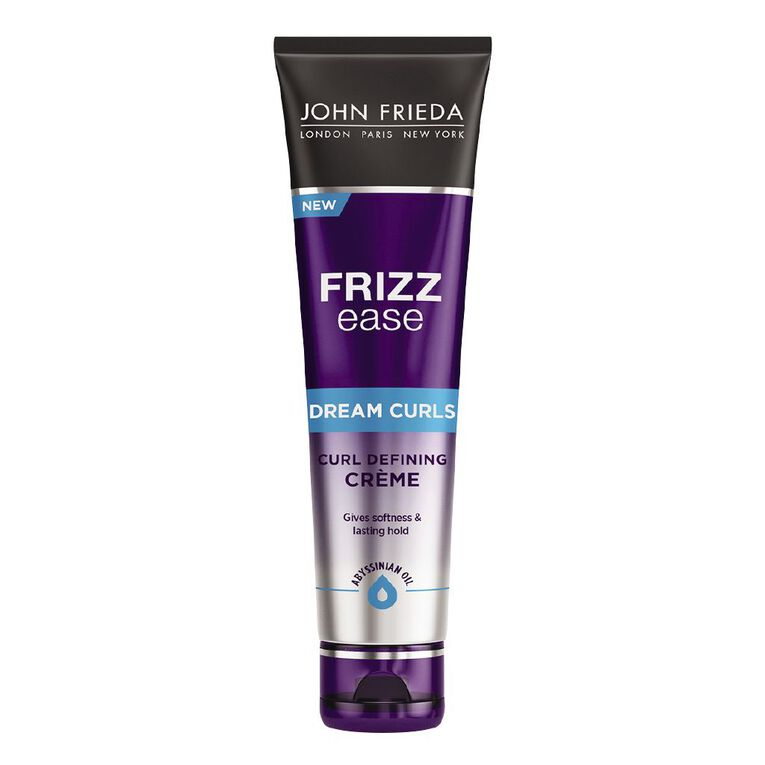 John Freida Frizz Ease Dream Curls Curl Defining Creme 150ml, , hi-res image number null