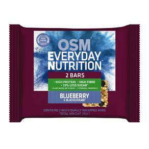 OSM Everyday Nutrition Blueberry & Blackcurrant 8 Pack Bites 292g