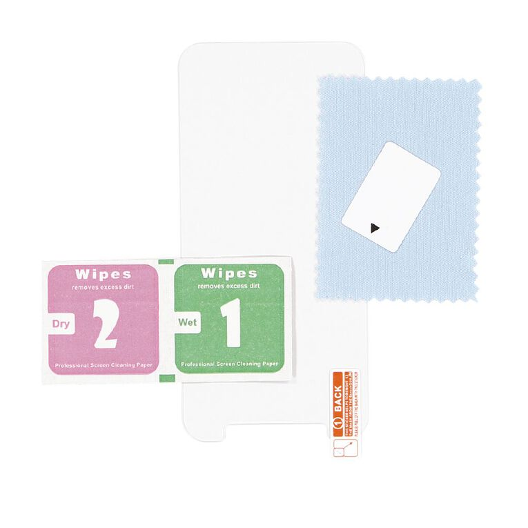 Tech.Inc iPhone 12 Mini HD Screen Protector, , hi-res