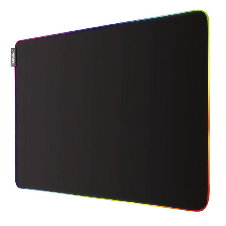 Playmax Playmax Surface RGB X3 Mouse Mat, , hi-res