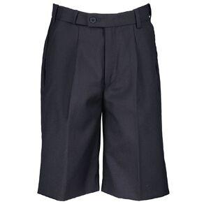 Schooltex Polyester/Wool Shorts