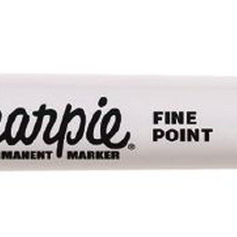 Sharpie Marker Fine Single Loose Black, , hi-res