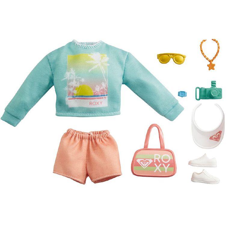 Barbie Licensed Storytelling Fashion Pack Assorted, , hi-res