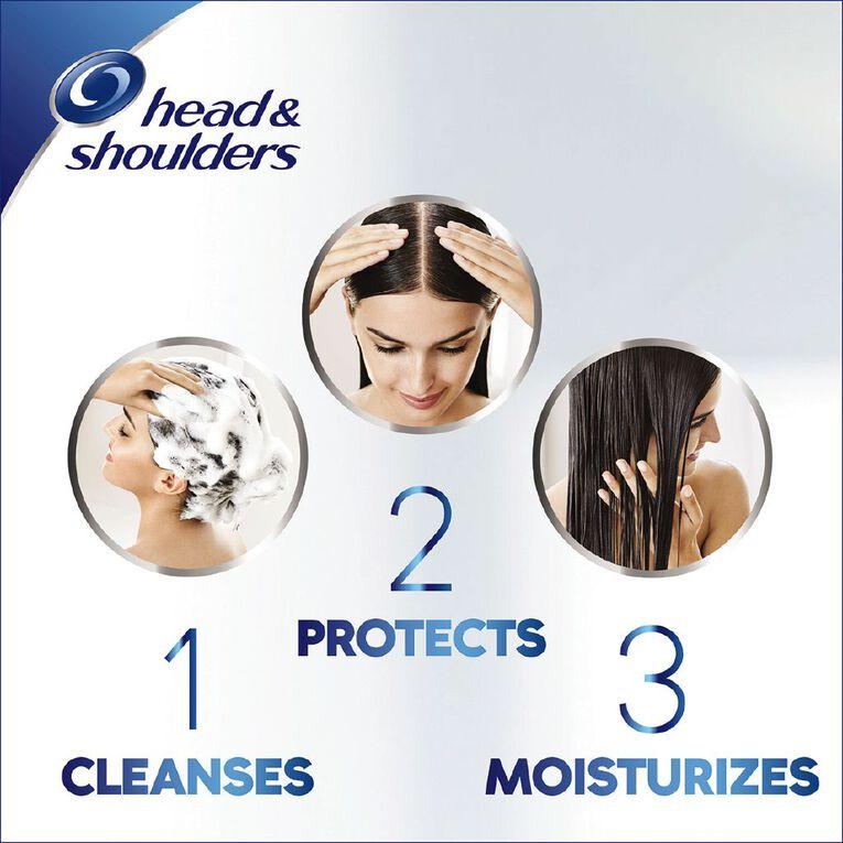 Head & Shoulders Shampoo Smooth & Silky 620ml, , hi-res