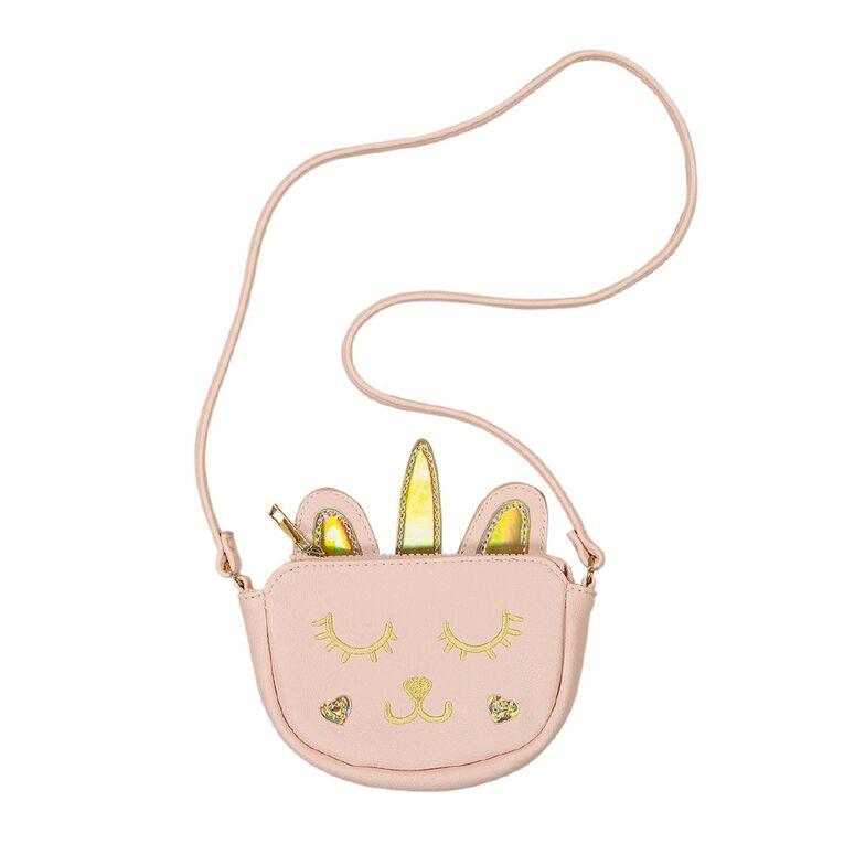 Young Original Kids' Cat Bag, Pink, hi-res