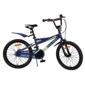 Milazo 20 inch Light Blue/Green Bike-in-Box 413