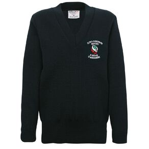 Schooltex TKKM O Mangere Jersey with Embroidery