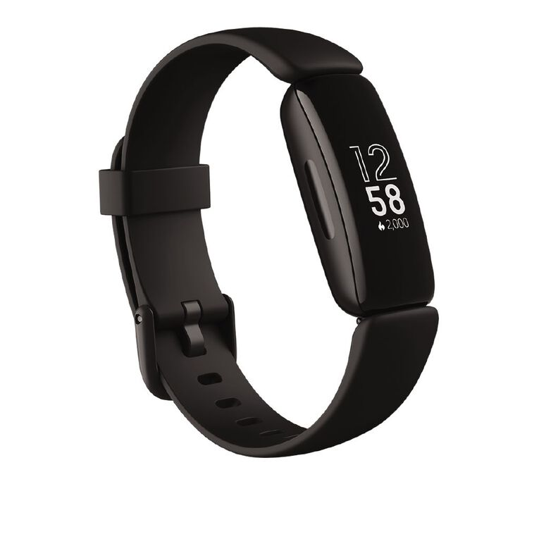 Fitbit Inspire 2 Black, , hi-res