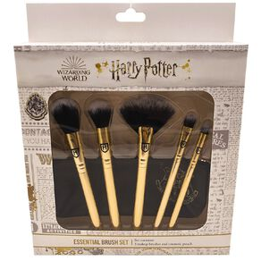 Harry Potter Brush Essentials Set