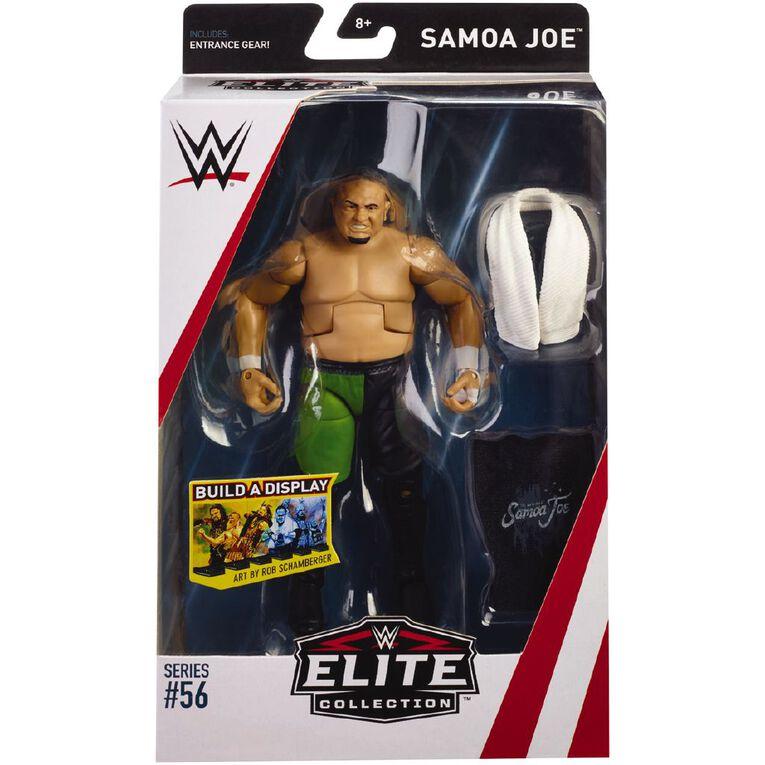 WWE Elite Figure Assorted, , hi-res