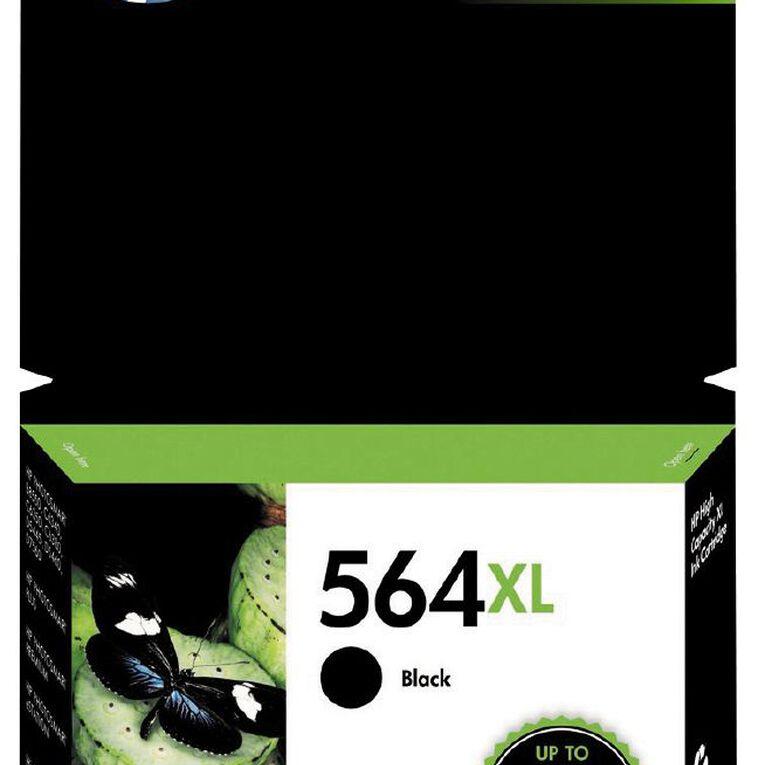HP Ink 564XL Black (550 Pages), , hi-res