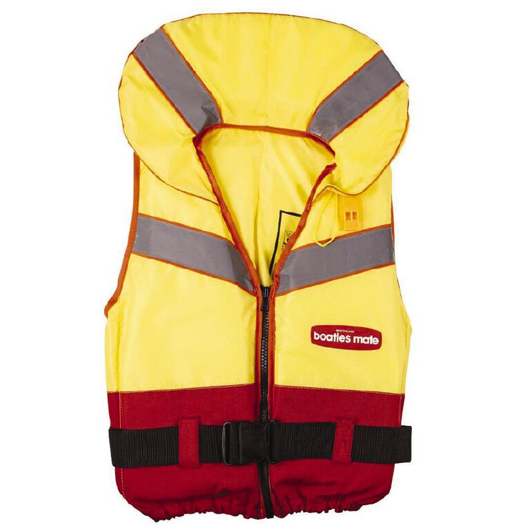 Boatie's Mate Life Jacket Adults' XX Large, , hi-res