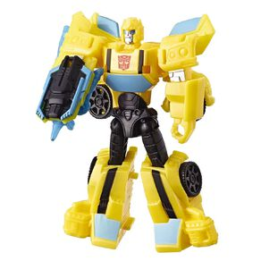 Transformers Cyberverse Scout Class Assorted