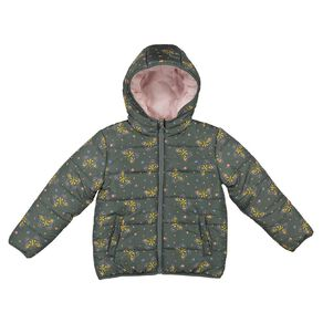 Young Original Reversible Puffer Jacket