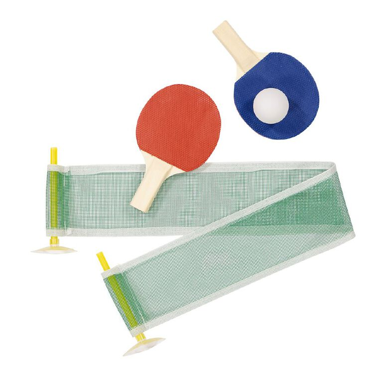 Mini Table Tennis Set, , hi-res