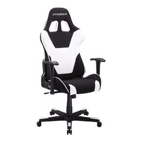 DXRacer Chair Formula Series FD101 Black/White