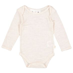 Young Original Baby Merino Bodysuit