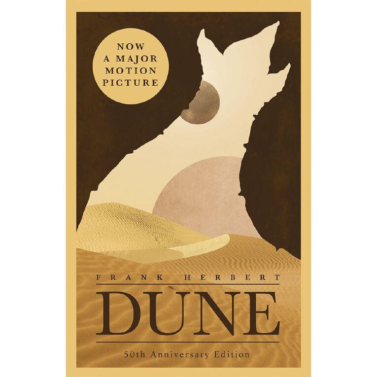 Dune by Frank Herbert, , hi-res
